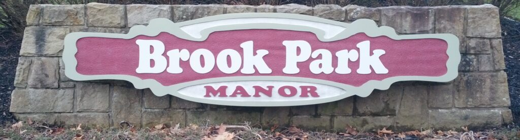 Brook Park Manor